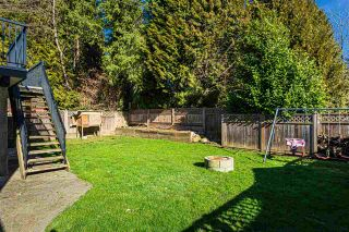 Photo 20: 8022 SYKES Street in Mission: Mission BC House for sale : MLS®# R2438010