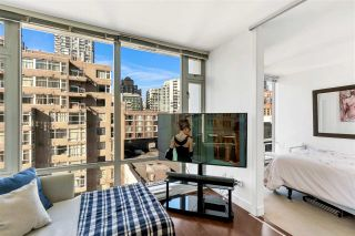 "Photo 15: 805 1255 SEYMOUR Street in Vancouver: Downtown VW Condo for sale in ""ELAN"" (Vancouver West)  : MLS®# R2541843"