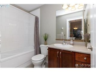 Photo 17: 107 7088 West Saanich Rd in BRENTWOOD BAY: CS Brentwood Bay Row/Townhouse for sale (Central Saanich)  : MLS®# 761340