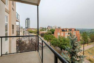 Photo 34: 402 9503 101 Avenue in Edmonton: Zone 13 Condo for sale : MLS®# E4258119