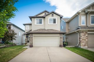 Main Photo: 105 Cranwell Bay SE in Calgary: Cranston Detached for sale : MLS®# A1121561