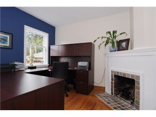 Photo 5: 4623 W 16TH Avenue in Vancouver: Point Grey House for sale (Vancouver West)  : MLS®# V947143