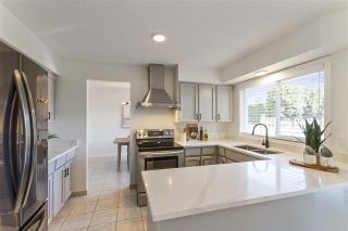 Photo 10: 651 NEWPORT Street in Coquitlam: Central Coquitlam House for sale : MLS®# R2569634