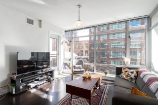 """Photo 10: 905 788 RICHARDS Street in Vancouver: Downtown VW Condo for sale in """"L'Hermitage"""" (Vancouver West)  : MLS®# R2458988"""