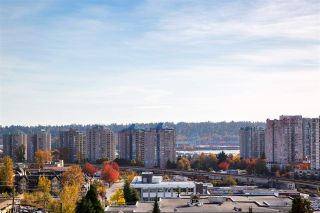 "Photo 1: 503 412 TWELFTH Street in New Westminster: Uptown NW Condo for sale in ""WILTSHIRE HEIGHTS"" : MLS®# R2534259"