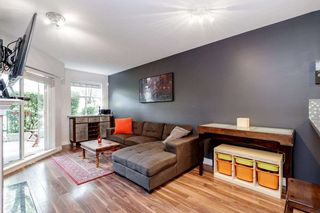 Photo 8: 101 1928 NELSON STREET in Vancouver: West End VW Condo for sale (Vancouver West)  : MLS®# R2484653