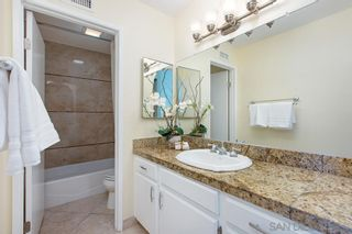Photo 13: UNIVERSITY CITY Townhouse for sale : 3 bedrooms : 7614 Palmilla Dr #56 in San Diego