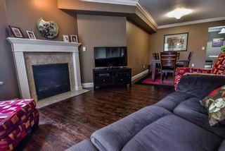 Photo 4: 101 6866 NICHOLSON Road in Delta: Sunshine Hills Woods Condo for sale (N. Delta)  : MLS®# R2116344
