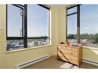 """Photo 9: 703 7388 SANDBORNE Avenue in Burnaby: South Slope Condo for sale in """"MAYFAIR PLACE"""" (Burnaby South)  : MLS®# V1108357"""