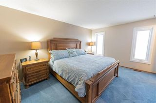 Photo 15: 87 Brittany Drive in Winnipeg: Residential for sale (1G)  : MLS®# 202100356