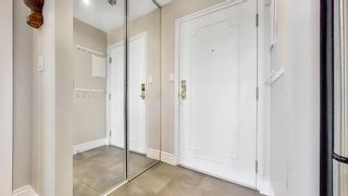 """Photo 3: 801 1040 PACIFIC Street in Vancouver: West End VW Condo for sale in """"Chelsea Terrace"""" (Vancouver West)  : MLS®# R2594279"""