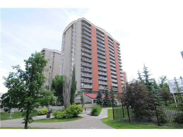 Main Photo: Downtown in EDMONTON: Zone 12 Condo for sale (Edmonton)  : MLS®# E3381037