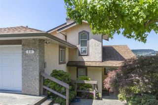 "Photo 19: 28 1238 EASTERN Drive in Port Coquitlam: Citadel PQ Townhouse for sale in ""PARKVIEW RIDGE"" : MLS®# R2283416"