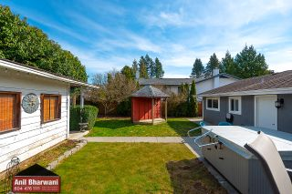 Photo 36: 32035 SCOTT Avenue in Mission: Mission BC House for sale : MLS®# R2550504