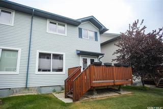 Photo 42: 3 110 Dulmage Crescent in Saskatoon: Stonebridge Residential for sale : MLS®# SK864310
