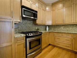 Photo 7: 1 523 34 Street NW in CALGARY: Parkdale Townhouse for sale (Calgary)  : MLS®# C3473184