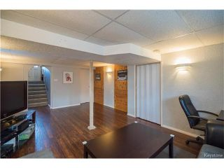 Photo 10: 256 Cullen Drive in Winnipeg: Westdale Residential for sale (1H)  : MLS®# 1707058