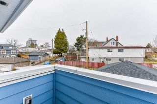 Photo 18: 4643 CLARENDON Street in Vancouver: Collingwood VE 1/2 Duplex for sale (Vancouver East)  : MLS®# R2570443
