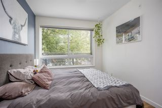 """Photo 12: 202 683 E 27TH Avenue in Vancouver: Fraser VE Condo for sale in """"NOW Development"""" (Vancouver East)  : MLS®# R2498709"""