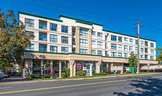 Photo 13: 404 3460 Quadra St in : SE Quadra Condo for sale (Saanich East)  : MLS®# 857032