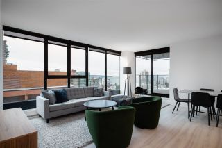 Photo 2: 2003 1133 HORNBY STREET in Vancouver: Downtown VW Condo for sale (Vancouver West)  : MLS®# R2530810