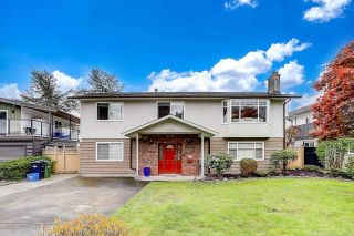 Main Photo: 8900 DEMOREST Drive in Richmond: Saunders House for sale : MLS®# R2575022