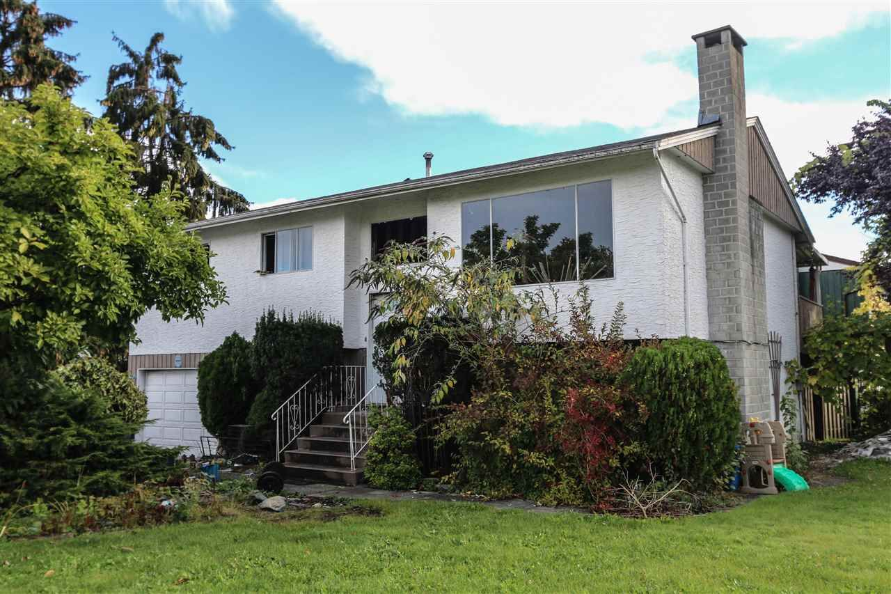 Main Photo: 12258 GREENWELL Street in Maple Ridge: East Central House for sale : MLS®# R2113382