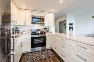 """Photo 16: 402 3920 HASTINGS Street in Burnaby: Willingdon Heights Condo for sale in """"INGLETON PLACE"""" (Burnaby North)  : MLS®# R2298394"""
