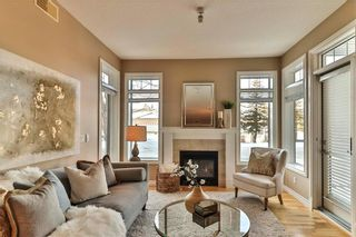 Photo 9: 111 2121 98 Avenue SW in Calgary: Palliser Apartment for sale : MLS®# A1076352