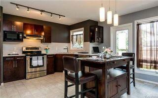 Photo 3: 31 495 Island Shore Boulevard in Winnipeg: Island Lakes Condominium for sale (2J)  : MLS®# 1720429
