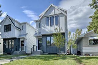Main Photo: 2420 53 Avenue SW in Calgary: North Glenmore Park Detached for sale : MLS®# A1142922