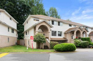 "Photo 1: 4 32339 7TH Avenue in Mission: Mission BC Townhouse for sale in ""Cedarbrooke Estates"" : MLS®# R2478400"