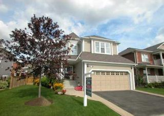 Photo 1: : House (2-Storey) for sale (E19: AJAX)  : MLS®# E973689