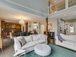 "Photo 10: 3 13887 DOCKSTEADER Loop in Maple Ridge: Silver Valley House for sale in ""Woodhurst @ Silver Ridge"" : MLS®# R2539115"