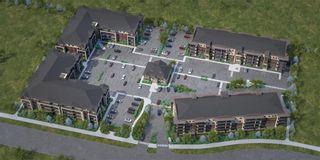 Photo 3: 318 50 Philip Lee Drive in Winnipeg: Crocus Meadows Condominium for sale (3K)  : MLS®# 202121811