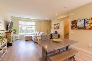 Photo 6: 69 8508 204 Street in Langley: Willoughby Heights Townhouse for sale : MLS®# R2484743