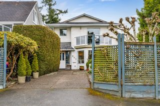 "Photo 5: 942 PARKER Street: White Rock House for sale in ""EAST BEACH"" (South Surrey White Rock)  : MLS®# R2447986"