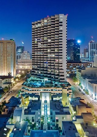 Photo 50: DOWNTOWN Condo for sale : 1 bedrooms : 700 Front Street #2305 in San Diego