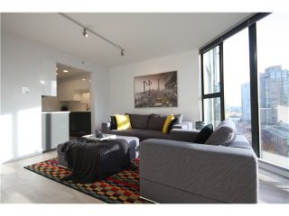 Photo 9: 1002 1155 HOMER Street in Vancouver: Yaletown Condo for sale (Vancouver West)  : MLS®# V1090356