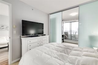 """Photo 11: 1002 170 W 1ST Street in North Vancouver: Lower Lonsdale Condo for sale in """"ONE PARK LANE"""" : MLS®# R2528414"""