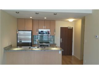 Photo 4: # 607 63 W 2ND AV in Vancouver: False Creek Condo for sale (Vancouver West)  : MLS®# V1129937