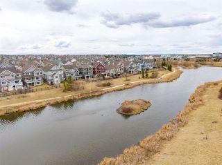 Photo 44: 557 STEWART Crescent in Edmonton: Zone 53 House for sale : MLS®# E4241896