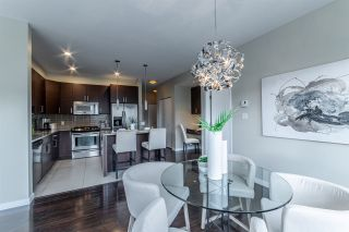 Photo 11: 211 288 HAMPTON Street in New Westminster: Queensborough Condo for sale : MLS®# R2511157