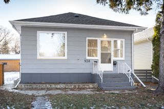 Photo 1: 938 Merriam Boulevard in Winnipeg: East Fort Garry House for sale (1J)  : MLS®# 1932005