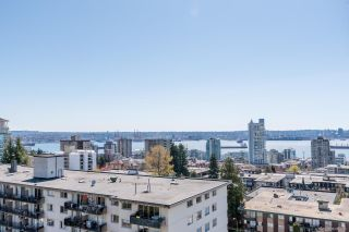 """Main Photo: PH2 683 W VICTORIA Park in North Vancouver: Lower Lonsdale Condo for sale in """"MIRA ON THE PARK"""" : MLS®# R2544522"""