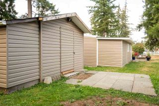 """Photo 19: 13 24330 FRASER Highway in Langley: Otter District Manufactured Home for sale in """"LANGLEY GROVE ESTATES"""" : MLS®# R2305095"""