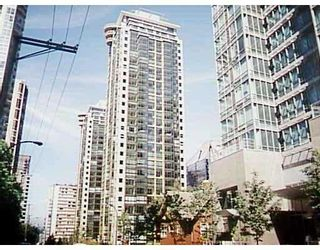 """Main Photo: 1909 1331 ALBERNI ST in Vancouver: West End VW Condo for sale in """"THE LIONS"""" (Vancouver West)  : MLS®# V545184"""