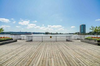 Photo 27: 301 225 MOWAT STREET in New Westminster: Uptown NW Condo for sale : MLS®# R2479995