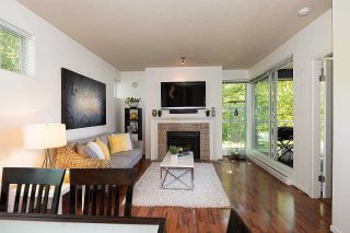 """Photo 5: 212 1880 E KENT AVENUE SOUTH in Vancouver: South Marine Condo for sale in """"PILOT HOUSE AT TUGBOAT LANDING"""" (Vancouver East)  : MLS®# R2587530"""