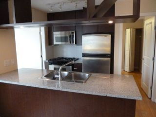 Photo 3: 906 1001 RICHARDS STREET in Vancouver: Downtown VW Condo for sale (Vancouver West)  : MLS®# R2050560